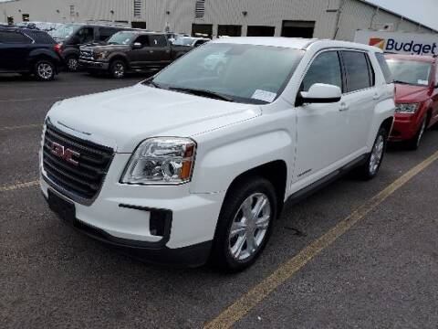 2017 GMC Terrain for sale at Adams Auto Group Inc. in Charlotte NC