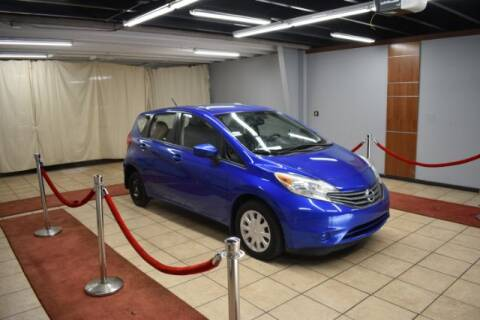 2016 Nissan Versa Note for sale at Adams Auto Group Inc. in Charlotte NC