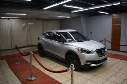 2020 Nissan Kicks for sale at Adams Auto Group Inc. in Charlotte NC