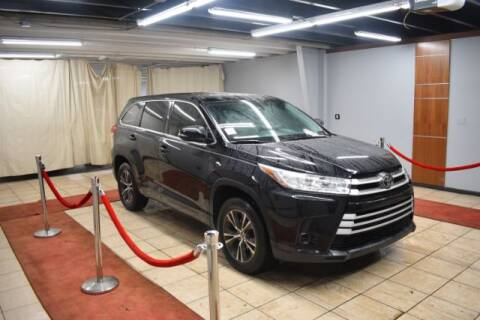 2017 Toyota Highlander for sale at Adams Auto Group Inc. in Charlotte NC