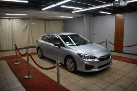 2017 Subaru Impreza for sale at Adams Auto Group Inc. in Charlotte NC