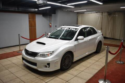 2012 Subaru Impreza for sale at Adams Auto Group Inc. in Charlotte NC