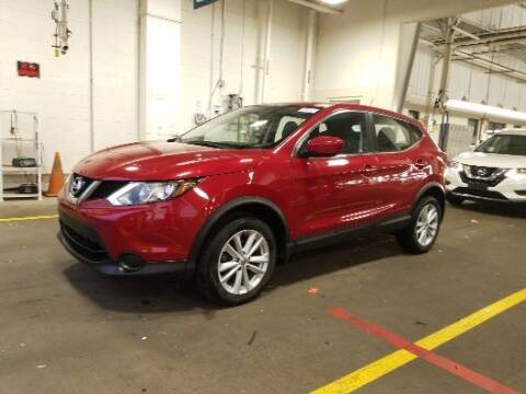 2017 Nissan Rogue Sport for sale at Adams Auto Group Inc. in Charlotte NC
