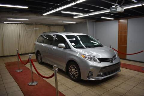 2020 Toyota Sienna for sale at Adams Auto Group Inc. in Charlotte NC