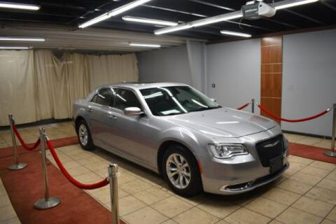 2016 Chrysler 300 for sale at Adams Auto Group Inc. in Charlotte NC