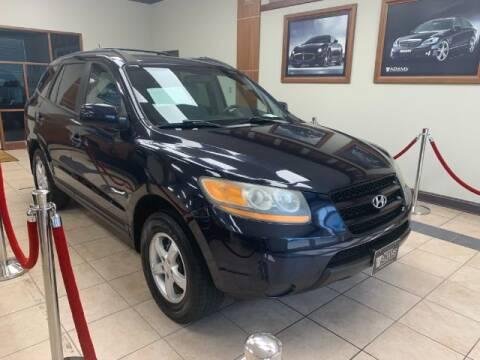 2008 Hyundai Santa Fe for sale at Adams Auto Group Inc. in Charlotte NC