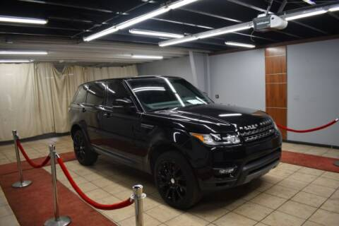 2015 Land Rover Range Rover Sport for sale at Adams Auto Group Inc. in Charlotte NC