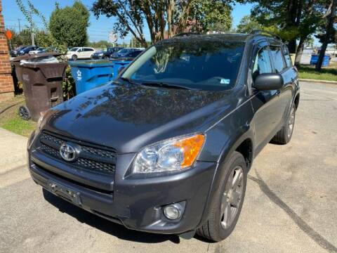 2010 Toyota RAV4 for sale at Adams Auto Group Inc. in Charlotte NC