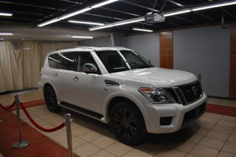 2019 Nissan Armada for sale at Adams Auto Group Inc. in Charlotte NC