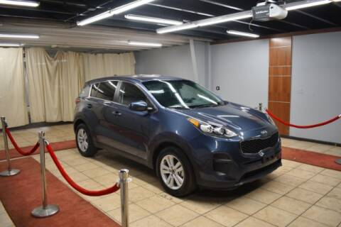 2018 Kia Sportage for sale at Adams Auto Group Inc. in Charlotte NC