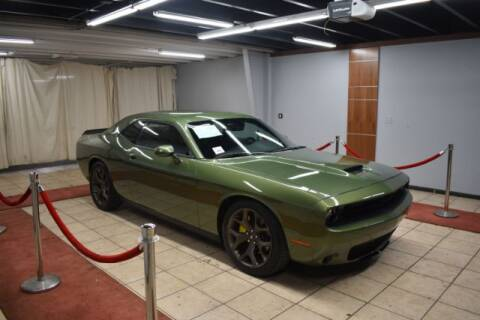 2019 Dodge Challenger for sale at Adams Auto Group Inc. in Charlotte NC