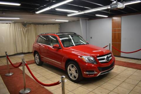 2013 Mercedes-Benz GLK for sale at Adams Auto Group Inc. in Charlotte NC