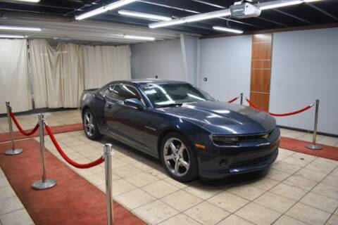 2014 Chevrolet Camaro for sale at Adams Auto Group Inc. in Charlotte NC