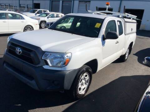 2015 Toyota Tacoma for sale at Adams Auto Group Inc. in Charlotte NC