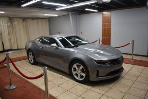 2020 Chevrolet Camaro for sale at Adams Auto Group Inc. in Charlotte NC
