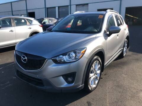 2015 Mazda CX-5 for sale at Adams Auto Group Inc. in Charlotte NC