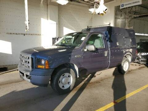 2006 Ford F-250 Super Duty for sale at Adams Auto Group Inc. in Charlotte NC