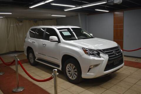 2017 Lexus GX 460 for sale at Adams Auto Group Inc. in Charlotte NC