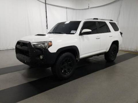 2016 Toyota 4Runner for sale at Adams Auto Group Inc. in Charlotte NC