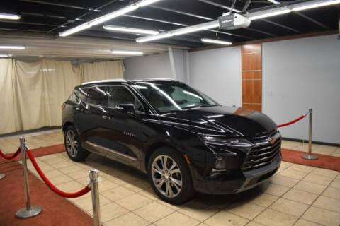 2019 Chevrolet Blazer for sale at Adams Auto Group Inc. in Charlotte NC