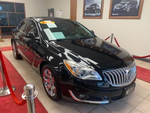 2015 Buick Regal for sale at Adams Auto Group Inc. in Charlotte NC