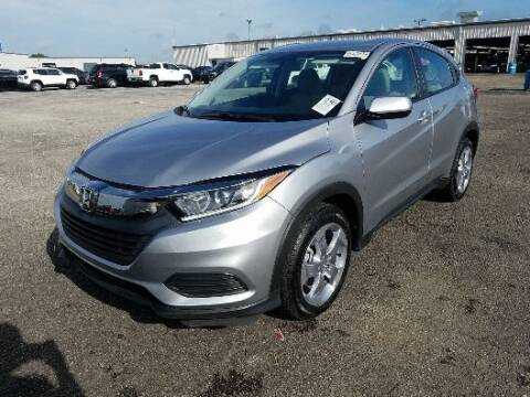 2019 Honda HR-V for sale at Adams Auto Group Inc. in Charlotte NC