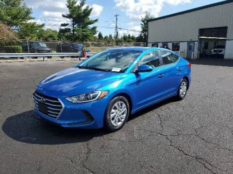 2017 Hyundai Elantra for sale at Adams Auto Group Inc. in Charlotte NC