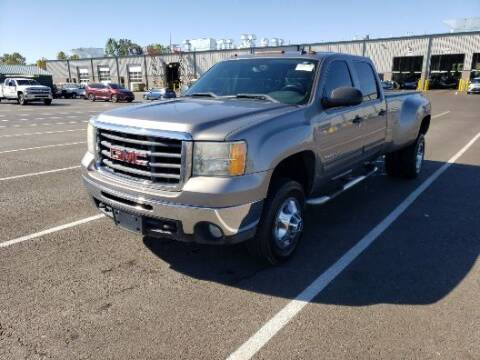 2008 GMC Sierra 3500HD for sale at Adams Auto Group Inc. in Charlotte NC