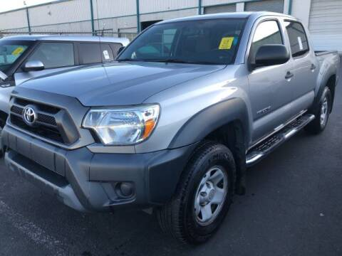 2014 Toyota Tacoma for sale at Adams Auto Group Inc. in Charlotte NC