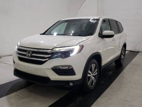 2016 Honda Pilot for sale at Adams Auto Group Inc. in Charlotte NC
