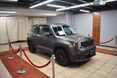 2016 Jeep Renegade for sale at Adams Auto Group Inc. in Charlotte NC