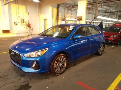 2018 Hyundai Elantra GT for sale at Adams Auto Group Inc. in Charlotte NC