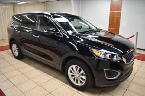 2016 Kia Sorento for sale at Adams Auto Group Inc. in Charlotte NC
