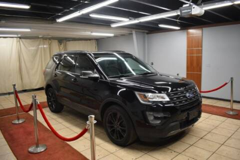 2017 Ford Explorer for sale at Adams Auto Group Inc. in Charlotte NC