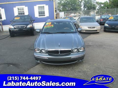 2005 Jaguar X-Type for sale in Philadelphia, PA