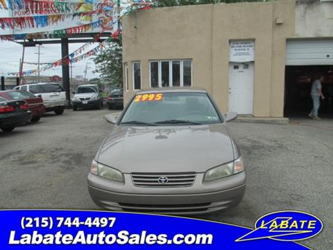 1999 Toyota Camry for sale in Philadelphia, PA