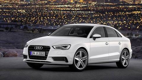 2018 Audi A3 for sale in Brooklyn, NY