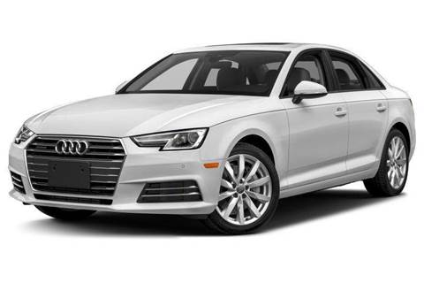 2018 Audi A4 for sale in Brooklyn, NY
