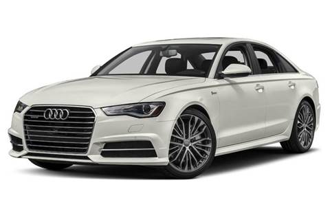 2018 Audi A6 for sale in Brooklyn, NY