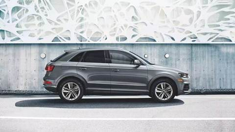 2018 Audi Q3 for sale in Brooklyn, NY