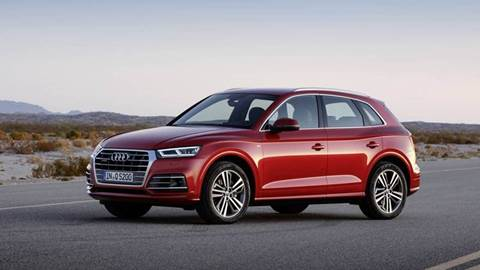 2018 Audi Q5 for sale in Brooklyn, NY