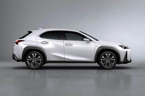 2019 Lexus UX 200 for sale in Brooklyn, NY