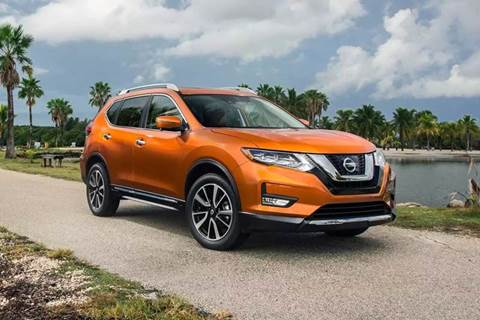 2019 Nissan Rogue for sale in Brooklyn, NY