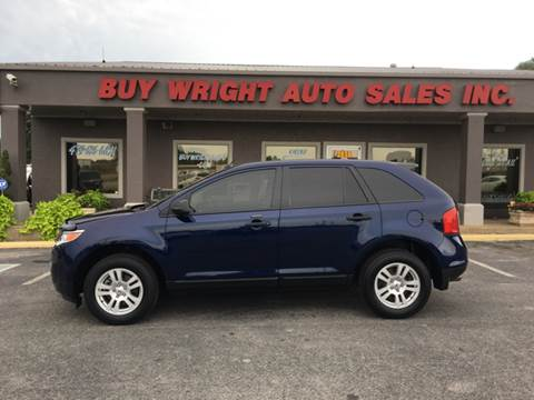 2011 Ford Edge for sale in Rogers, AR