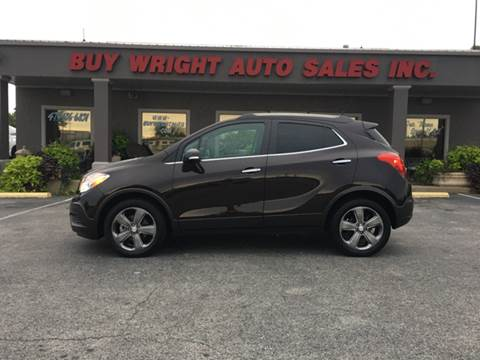 2014 Buick Encore for sale in Rogers, AR