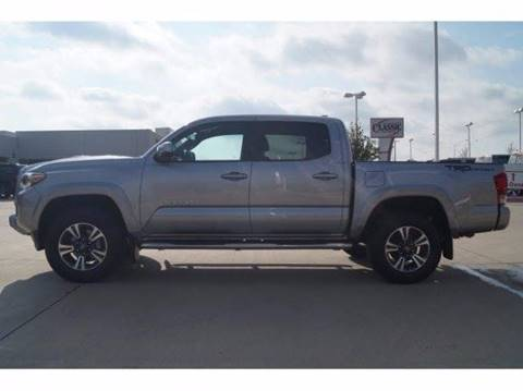 2016 Toyota Tacoma for sale in Rogers, AR