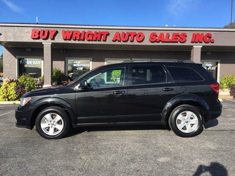 2013 Dodge Journey for sale in Rogers, AR