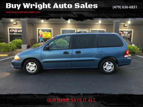 used 2002 ford windstar for sale in arkansas carsforsale com carsforsale com