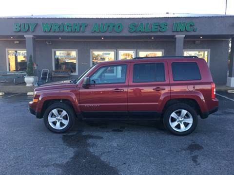 2011 Jeep Patriot for sale in Rogers, AR