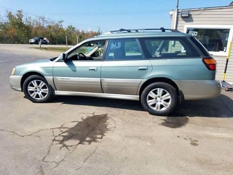 2004 Subaru Legacy for sale in Eliot, ME